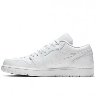 Air Jordan 1 Low ''White''