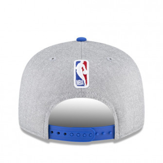 New Era NBA20 Draft Dallas Mavericks 9FORTY Cap ''Blue/Grey''