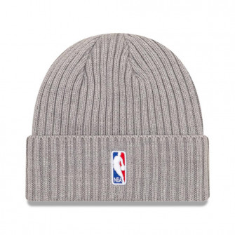 New Era NBA20 Draft Boston Celtics Cuff Knit Beanie ''Grey''