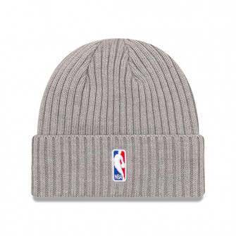 New Era NBA20 Draft Dallas Mavericks Cuff Knit Kids Beanie ''Grey''