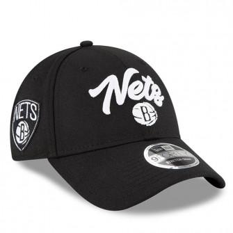 New Era NBA20 Draft Brooklyn Nets 9Forty Cap ''Black''