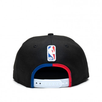 New Era NBA LA Clippers 2020 City Series 9FIFTY Cap ''Black''