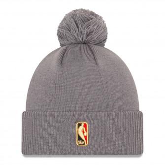New Era NBA Chicago Bulls City Edition Knit Hat ''Grey''
