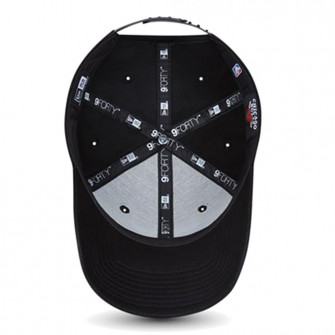 New Era NBA Chicago Bulls Black Base 9FORTY Cap ''Black''