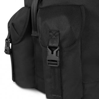 New Era Flat Top Logo Backpack ''Black''