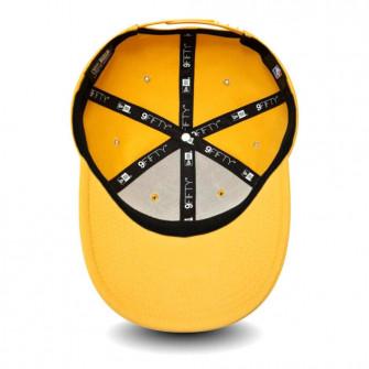 New Era NBA LA Lakers League Essential 9FIFTY Cap ''Yellow''