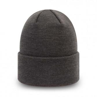 New Era NBA LA Lakers Team Logo Cuff Beanie Hat ''Grey''