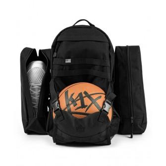 K1X On a Mission Backpack ''Black''
