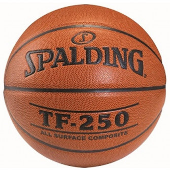 Spalding TF 250 S.6 Basketball