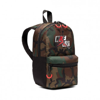 Air Jordan Jumpman Classics Small Backpack ''Camo''