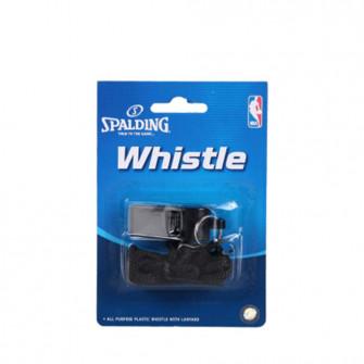 Spalding Whistle ''Black''
