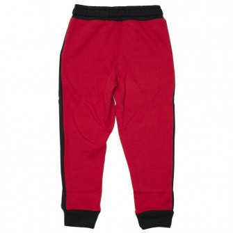 Air Jordan Flight Kids Pants ''Gym Red''