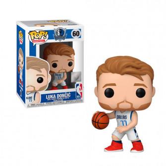 Funko POP! NBA Dallas Maverics Luka Dončić Figure
