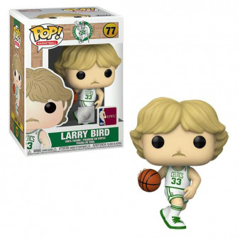 Funko POP! NBA Legends Boston Celtics Larry Bird FIgure