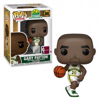 Funko POP! NBA Legends Seattle Supersonics Gary Payton Figure