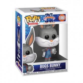 Funko POP! Space Jam A New Legacy Bugs Bunny Figure