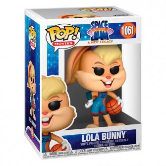 Funko POP! Space Jam 2 Lola Bunny Figure
