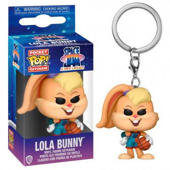 Funko Pocket POP Space Jam 2 Lola Bunny Keychain