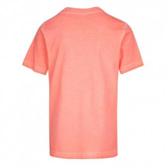 Air Jordan Court Vision SS T-Shirt ''Red''