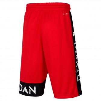 Air Jordan Jumpman GF Shorts ''Gym Red''