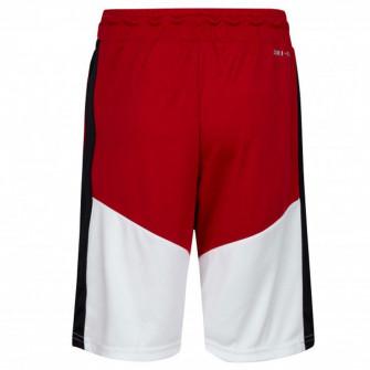 Air Jordan Jumpman Layup Shorts ''Gym Red''