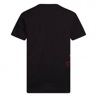 Air Jordan Jumbo Geo T-Shirt ''Black''