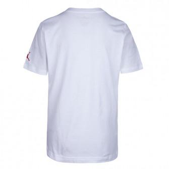 Air Jordan Stack T-Shirt ''White''