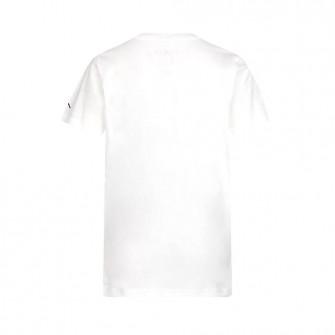 Air Jordan Jumpman Street Team Kids T-Shirt ''White''
