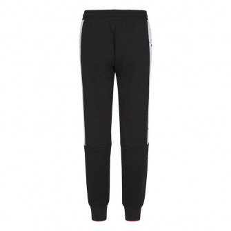 Air Jordan Space Glitch Fleece Kids Pants ''Black''