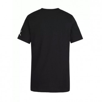 Air Jordan Jumpman Instinct Kids T-Shirt ''Black''