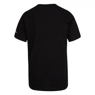 Air Jordan Jumpman Baseline Graphic Kids T-Shirt ''Black''