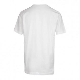 Air Jordan Jumpman Graphic Kids T-Shirt ''White''