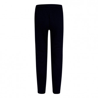 Air Jordan Speckle Fleece Kids Pants ''Black/Grey''