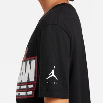 Air Jordan Jumpman Core Kids T-Shirt ''Black''