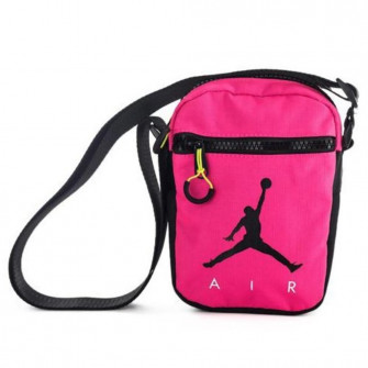 Air Jordan Air Festival Crosbody Bag ''Pink''