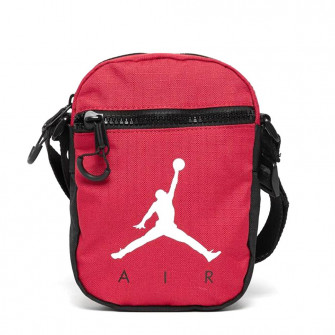 Air Jordan Jumpman Festival Bag ''Red/Black''