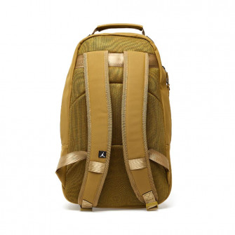 Air Jordan Suede Collaborator Backpack ''Olive Flak''