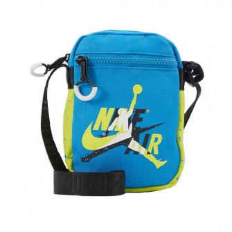Air Jordan Jumpman Mashup Festival Bag ''Blue''