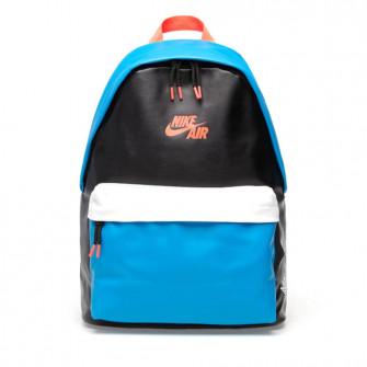 Air Jordan AJ1 Backpack ''Blue/Black/Pink''