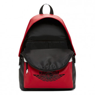 Air Jordan Mashup Retro 1 Backpack ''Bred''