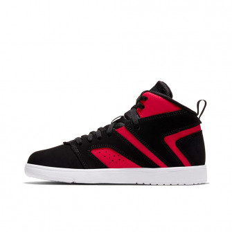 Air Jordan Flight Legend ''Black/Red'' (PS)
