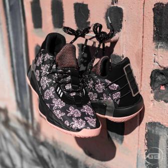 adidas Dame 7 ''Rose City''
