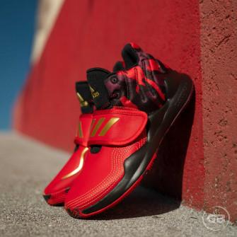adidas Deep Treath ''Scarlet'' (GS)