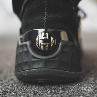 adidas Harden Vol. 4 ''Core Black''