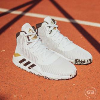 adidas Pro Bounce 2019 ''White''