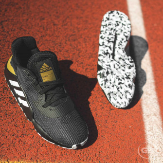 adidas Pro Bounce 2019 Low ''Core Black''