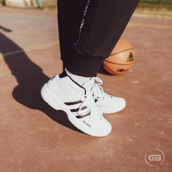 adidas Pro Model 2G ''Cloud White''