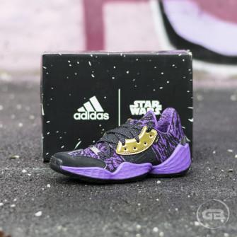 adidas x Star Wars Harden Vol. 4 ''Lightsaber''