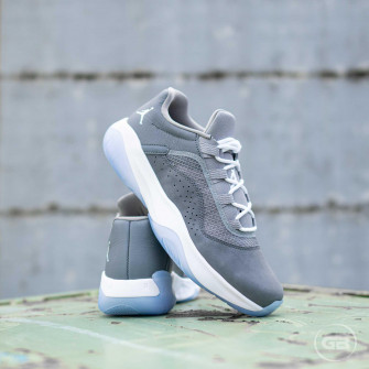 Air Jordan 11 CMFT Low ''Cool Grey''