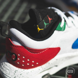 Air Jordan Cadence WMNS ''Olympics''